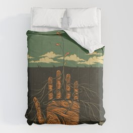 The Soil Comforters