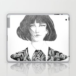 Elisabeth Laptop & iPad Skin