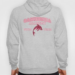 Samezuka - Shark Hoody