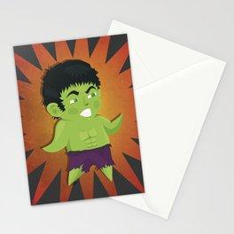 SUPERHERO N.4 Stationery Cards