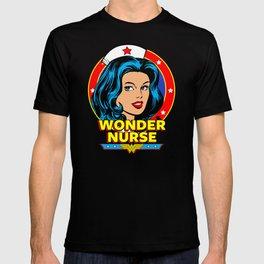 Wonder Nurse T-shirt