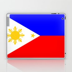 Philippines country flag Laptop & iPad Skin