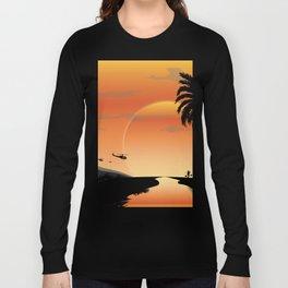 NAM 1 Long Sleeve T-shirt