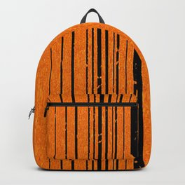 disorange Backpack