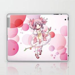 Madoka Kaname Laptop & iPad Skin