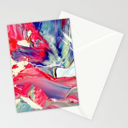 A Painter's Paradise Stationery Cards