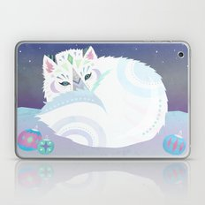 Arctic Fox Laptop & iPad Skin