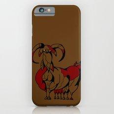 Fat Goat iPhone 6s Slim Case