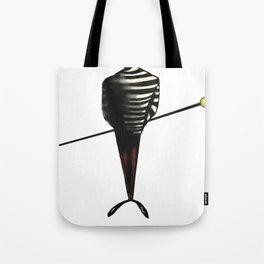 stick Tote Bag