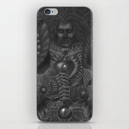Sanguinius - The Primarch iPhone Skin