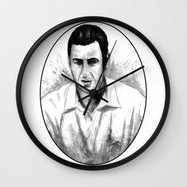 DARK COMEDIANS: Adam Sandler Wall Clock
