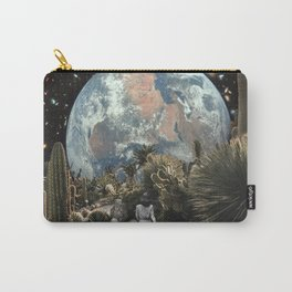 A DISTANT VIEW Carry-All Pouch