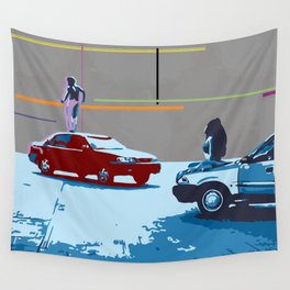 This Is America Wall Tapestry