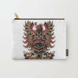 Heraldric Phoenix Carry-All Pouch