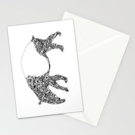 Tapir Stationery Cards