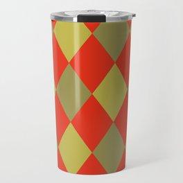 Harlequin Classic Travel Mug