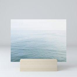 Malibu, Fine Art, Ocean, Beach Photography Mini Art Print