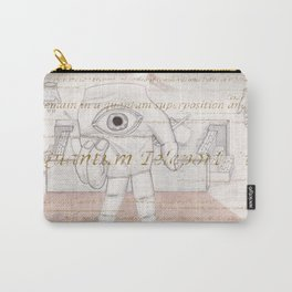 Birth Place Carry-All Pouch