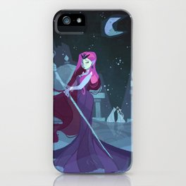 I was always watching you iPhone Case