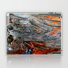 Wood Texture 34 Laptop & iPad Skin