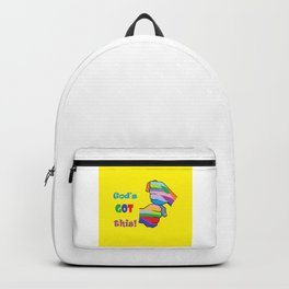 God's Got This! Backpack