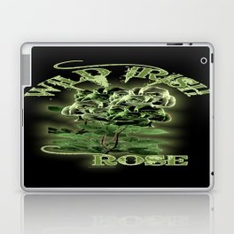 WILD IRISH ROSE 2.0 Laptop & iPad Skin
