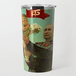trumputin Travel Mug