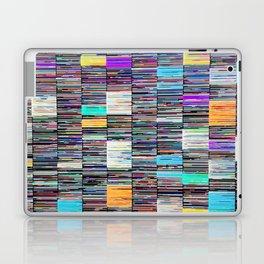 American Mutt Computer Brain Laptop & iPad Skin
