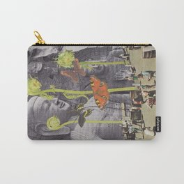 Mahayana Carry-All Pouch