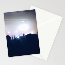Concert View Stationery Cards