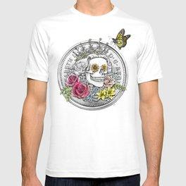 The Eternal Queen T-shirt