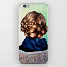 Simone iPhone & iPod Skin