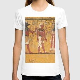 Tomb of Tutankhamun, The Southern Wall T-shirt