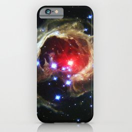 Monocerotis iPhone Case