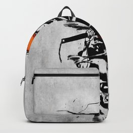 ichigo bleach Backpack