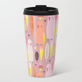 Trill Trio Travel Mug