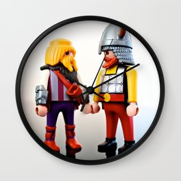 DADT Wall Clock
