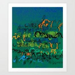 12820 Art Print