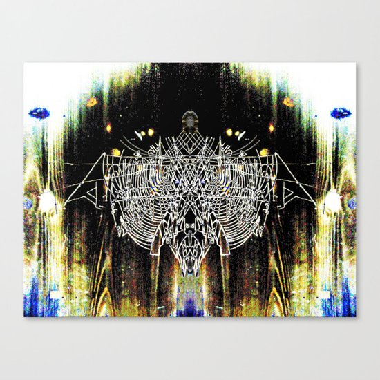 l15kezok Canvas Print