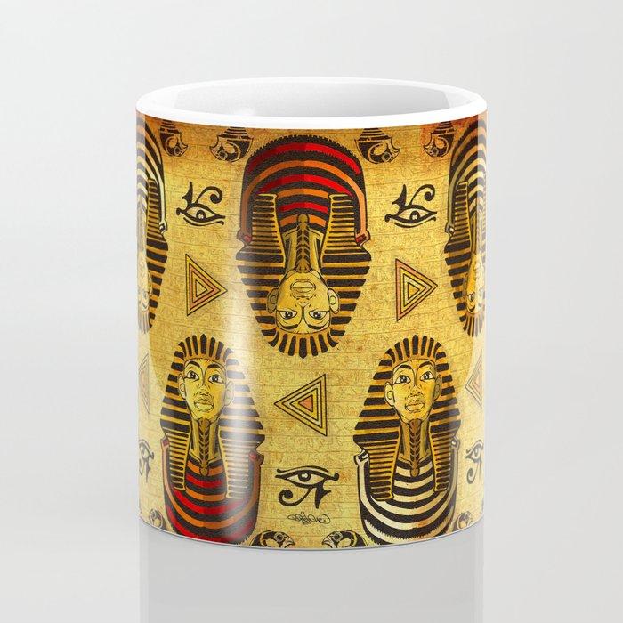Pharaonic Coffee Mug