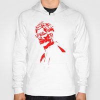 liverpool Hoodies featuring juergen klopp liverpool by Silvester Toni