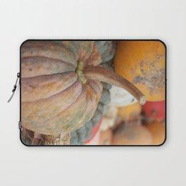 a little autumn color Laptop Sleeve
