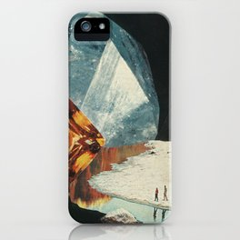 Gem World iPhone Case