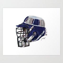 Hoya Bucket Art Print
