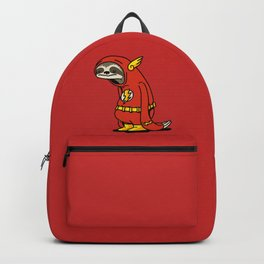 Sloth Flash hero Backpack