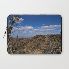 Grand Canyon View From Navajo Point Laptop Sleeve