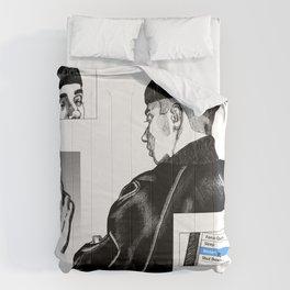 Restart Comforters