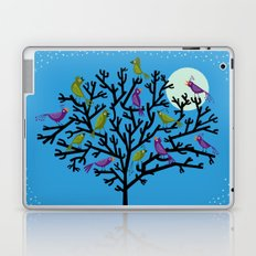 The Night Birds Laptop & iPad Skin