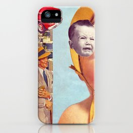 The Architecture iPhone Case
