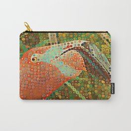 Funkadelic Flamingo Carry-All Pouch